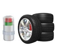air pressure sensor - Car Styling bar PSI Car Tyre Tire Pressure Valve Stem Caps Sensor Color Eye Air Alert tire pressure Indicator
