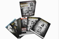 Wholesale 10pcs The Master s Hammer and Chisel Fitness disc discs US version DHL