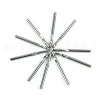 Wholesale mm CEL X inch Carbide Router Bits Single Flute Tools Mills CNC Bit