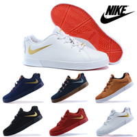 Wholesale Nike LeBron XII NSW Lifestyle Casual Shoes For Men High Quality Low Cut High Quality Skate Shoes Mens Sports Shoes