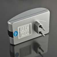 Wholesale Power Electricity Save Saving Energy Saver Box Save Device KW EU plug FO