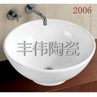 ceramic art basin - Ceramic Art Ceramic pots ceramic sanitary ware Basin Cabinet Basin No