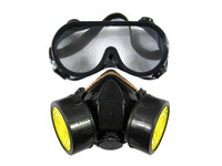 Cheap Chemical Gas Respirator Face Mask Best Gas Mask