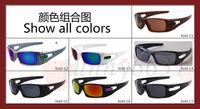 alloy coat - HOT SALE SUMMER fashion sunglasses women cycling sports dazzling eyeglasses men reflective coating sun glass