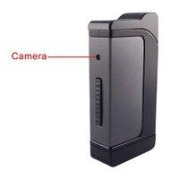 Wholesale Spy Lighter Cameras hidden Camera Video Audio with Motion Detection function Real Lighter Hidden Mini Camera