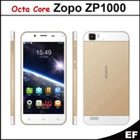 Cheap Octa Core Smartphone Best 3G WCDMA Android Phone