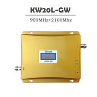 cdma cell phones - 2G G Booster GSM Repeater G LCD Mobile Signal Booster GSM Mhz W CDMA Mhz Cell Phone Signal Amplifiers