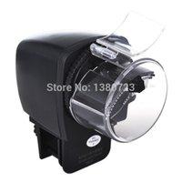 Wholesale 80pcs Digital LCD Automatic Aquarium Tank Fish Food Feeder Timer
