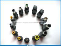 Wholesale 1 Set x28 DC Power x2 mm Jack to Plug Adapter Notebook Laptop Universal