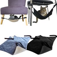 Wholesale Stylish High quality Summer Crib Hammock Under Chair Lounge Bed Creative Cat Pet Hammock Bed Pet Supplies