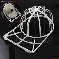 baseball hat cleaning - New Ball Wash Ballcap Baseball Sport Hat Cleaner Visor Cap Buddy Washer