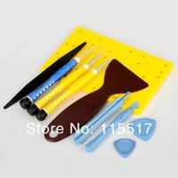 Wholesale Professional Tools Repair Opening Tools demolition kit Fit for iPhone G iPad E3028