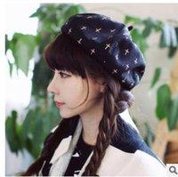Wholesale 2015 New Style Berets Hats caps Autumn hats Hip hop caps Snapback cap for Men and Women Promotional hats hats