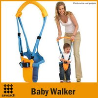 Wholesale New Arrival Baby Walker Infant Toddler Child Safety Harness Assistant Walk Learning Walking baby carrier