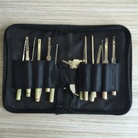 Wholesale High Quality Lock Pick Tools for kaba Lock and Semicircle locks