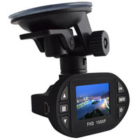 Wholesale 1pcs Mini Full HD P Car DVR Auto Digital Camera Video Recorder G sensor HDMI Carro Coche Dash Cam Dashboard Dashcam Camcorders car dvr