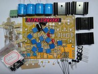 audio differential amplifier - Home Audio Video Equipments Amplifiers sep_store NEW JC Preamplifier kit Class A Dual differential FET input PER AMP Kit DIY