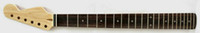 Wholesale 22 Fret Rosewood Fingerboard Maple Wood Material Guitar Neck Suitable For Fender Stratocaster
