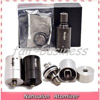 Cheap 18650 Atomizer Best Nahualon RDA