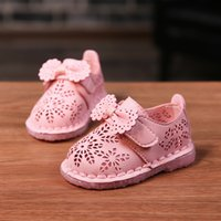 baby girl sandles - 2016 spring summer sandles for Girls Newborn Baby Toddler Shoes Baby Sandles Kids Shoes First Walkers TPR Shoes Size
