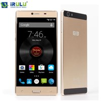Wholesale Elephone M2 quot FHD G LTE CellPhone MTK6753 Bit Octa Core Andriod Smartphone GB RAM GB ROM Dual Camera MP
