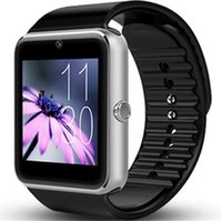 answer definition - High definition Screen Samrt Watch Touch Screen Christmas Gift Wearable Technology High Tech Bluetooth Connection Security Push Message