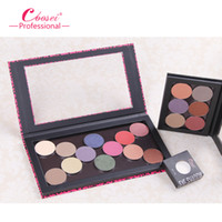 Wholesale Pieces Extra Large Makeup Palette Customizable MAGNETIC COSMETIC Z PALETTE EYE SHADOW EMPTY BLANK TRAY DIY MAKE UP TOOLS