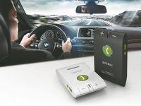 Wholesale Car Kit Bluetooth Speakerphone Black EGTONG E Handsfree Multifuctional Wireless Music Multipoint Auto Speaker Phone Hands Free