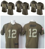 cowboys jerseys - Cowboys Dez Bryant Jason Witten Tony Romo Green Salute To Service Limited Jersey Stitched on Number and Name