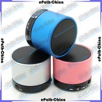 Wholesale S10 Wireless Hifi Portable TF Card Bluetooth Speaker With Retail Box