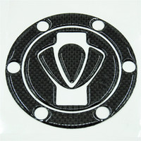benelli tank - Motorcycle Accessories Sticker High Quality Decorative Label Carbon Fiber Tank Cap Pad Protector Decal For BENELLI