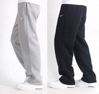 Wholesale new Chun Xia Men leisure men cotton sweat pants plus size men s pants