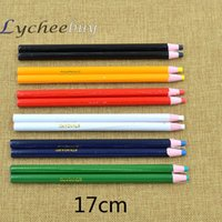 Wholesale 12pcs Crayons Count Maker Grease Pencil DIY Tools Easily Peel off