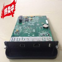 Wholesale CN727 Formatter board no HDD for HP Designjet T770 T790 T1300 T2300 Online for sale NEW CN727