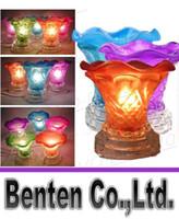 aroma wedding - llfa1434 Small Crystal Aroma fragrance lamp creative table lamp