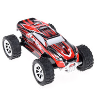 trucks - WLToys A999 G High Speed RC Racing Car WD CH RC Off road Truck KM H Wireless Remote Control Toys
