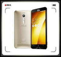 asus - FREE DHL Asus ZenFone ZE551ML Intel Atom Z3580 GHz GB RAM GB ROM Android KitKat inch FHD G LTE MP Camera