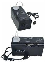 Wholesale Moka MK F09 Mini W Fog Machine Smoke Generator DJ Equipment Used For Club Party Wedding Stage