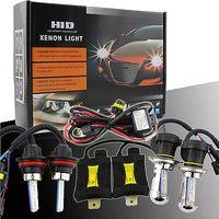 Wholesale 2014 New W HID BI XENON KIT Slim Ballasts H4 HB2 K K k k k K K Conversion Kits
