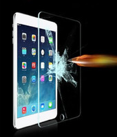 best ipad screen protectors - Best For Apple iPad Tablet PC Tempered Glass MM Screen Protector for iPad iPad Air Air iPad Mini With Retail Packaging
