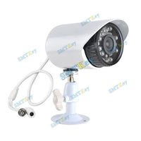 axis security cameras - 480tvl quot CMOS IR Day and Night Security Weatherproof Surveillance Outdoor CCTV Camera with Axis Bracket