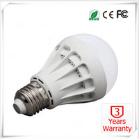 Wholesale LED Bulbs Globe Lights E27 B22 Base W W W W W Cool Pure Warm White Energy Saving Lighting Lamp V V Sale