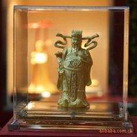 alluvial gold - Supply God of Wealth Wealth send money dispenser alluvial gold velvet gift alluvial gold velvet small craft Fortuna