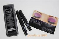Wholesale Mood struck D Fiber Lashes Mascara Increase Natural Eye Lash Look by Natural Looking Brand New Eyelashes set Fast shipment