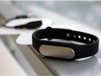 android water resistant - Original Xiaomi Mi Band Xiaomi Wristband Waterproof Water Resistant IP67 Fitness Monitor Sleep Tracker Bluetooth Bracelet