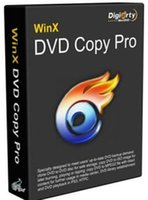 Wholesale WinX DVD Copy Pro software license number send by email