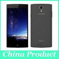 alfa wifi card - Original LEAGOO Alfa Mobile Phone inch IPS HD Andriod SC7731 Quad core GHz GB GB G smartphone