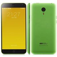 Wholesale 2015 New bit Octa Core MTK6752 GB MEIZU M1 NOTE Flyme G FDD LTE inch Corning Gorilla Glass MP Camera Smart Phone