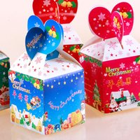 boxes boxes fruit - Christmas Eve necessary gift boxes apple box Christmas fruit packing candy boxes west box cake box packing box