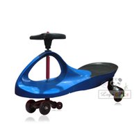 ride on toys - New arrival Nontoxic Thickened Children toy Car Playground equipment kids toy Swing Car Ride on Cars Children s fitness exercise equipment
